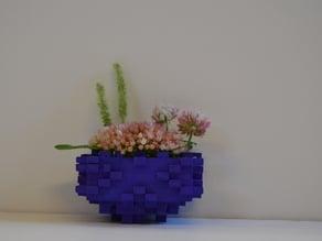 Mini Flowerpot