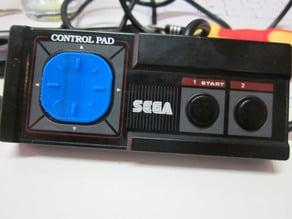 Sega Master System Replacement D-Pad