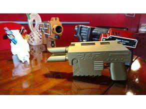 Warhammer laspistol