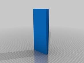 Xiaomi S50 / S55 mop wall holder