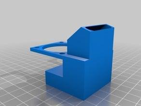 Flsun Cube Cooling Fan Protoype V1.2