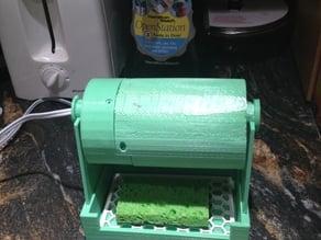 Ultraviolet Germicidal sponge cleaner plus.