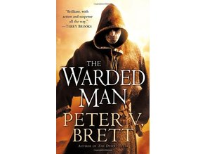 The Warded Man - Bookmark