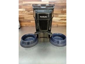 PetSafe automatic feeder splitter