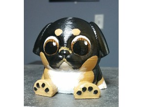 Puppy Coin Bank