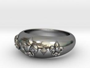 Fleur Ring Size 8.5