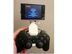 Beginner Friendly Raspberry Pi Zero Game System.