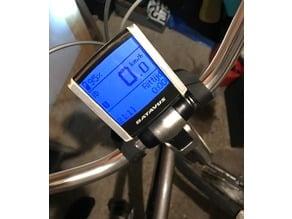 Batavus/Gazelle bike computer cap