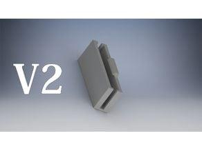 Servo Extension Safety Lock V2 (New Version)