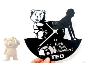 Reloj Ted