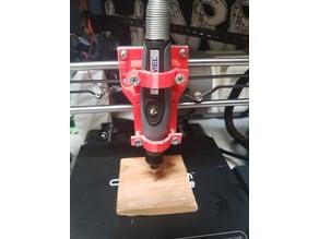Cocoon Create CNC mount