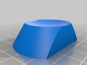 Ball Holder Mount - Parametric