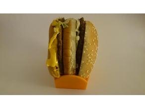 Burger Holder