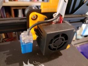 Ender 3 inductive sensor attachment