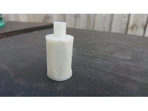 400 micron filter/strainer