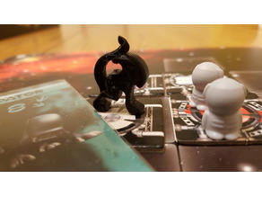 Alien Meeple