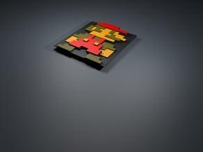 mario 3D pin