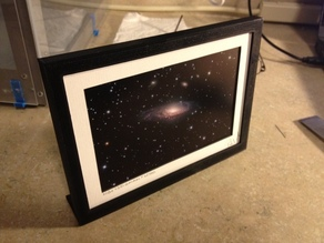 """5x7"""" picture frame"""