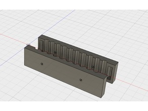 Cable Organizer 2