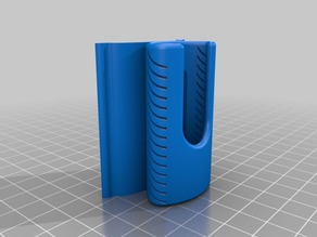 Merkur Futur Cover with stand