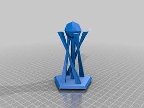 Twisted Trophy