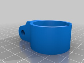 Gopro Headset Spacer