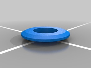 Deck Umbrella Pole Ring