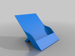 A5 Document stand