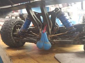 Balls For RC cars