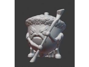 Acorn Druid