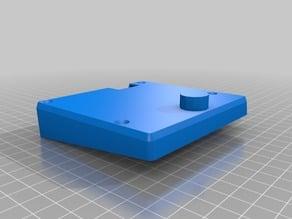 Ender 3 LCD Case and Speaker Cover