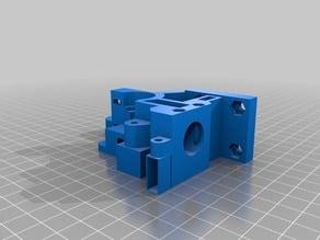 Prusa i3 Rework Extruder Upgrade 1.75mm