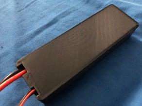 3S Lipo Hard Case & Adapter