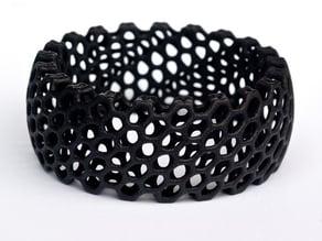 Regular bracelet