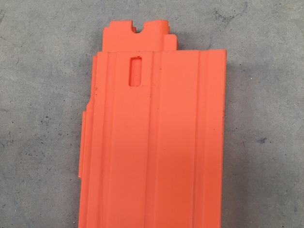 TEST FIT TOOL for 3d Printed  22lr Colt / Walther / Umarex
