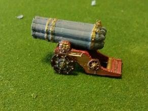 Imperial Helblaster