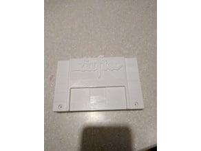 Lufia SNES Cart