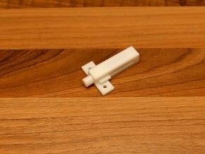 Soft Touch Kitchen Cupboard / Unit Door Damper
