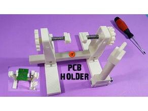 PCB HOLDER Evo