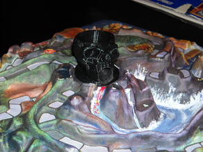Fireball Island Replacement Parts