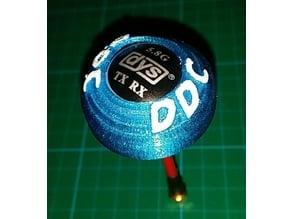 Funda DDC de Antena DYS 5.8G