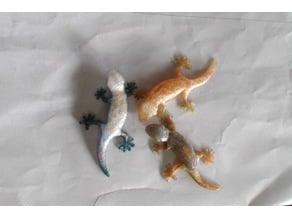 GeckoFridgeMagnet