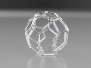 Pentagonal Icositetrahedron