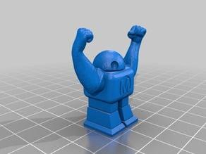Beefy Make Robot