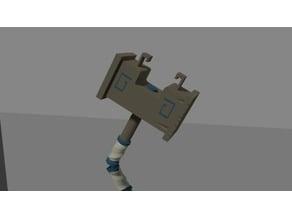 Gobball Hammer