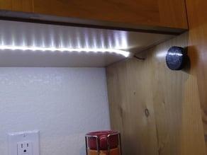 LED Strip Light Dimmer Knob
