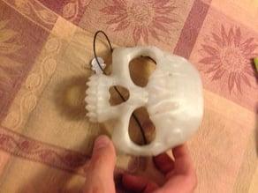 Skull Mask Re-Remix