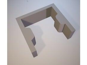 A8 Plus Frame Clip