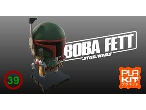 StarWars Boba Fett