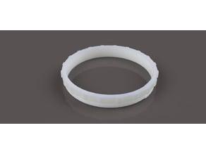 Camera Lens filter adapter ring 55-52 mm